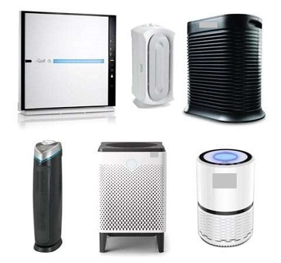 North America to Dominate the Global Ionic Air Purifier Market