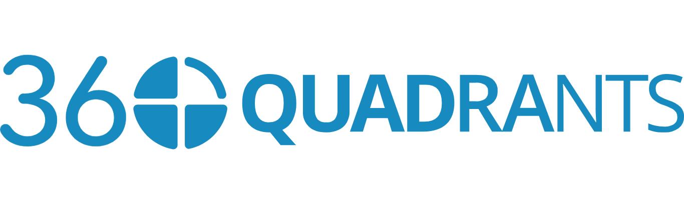 360Quadrants Releases Quadrant of Best Human Resource Software Vendors