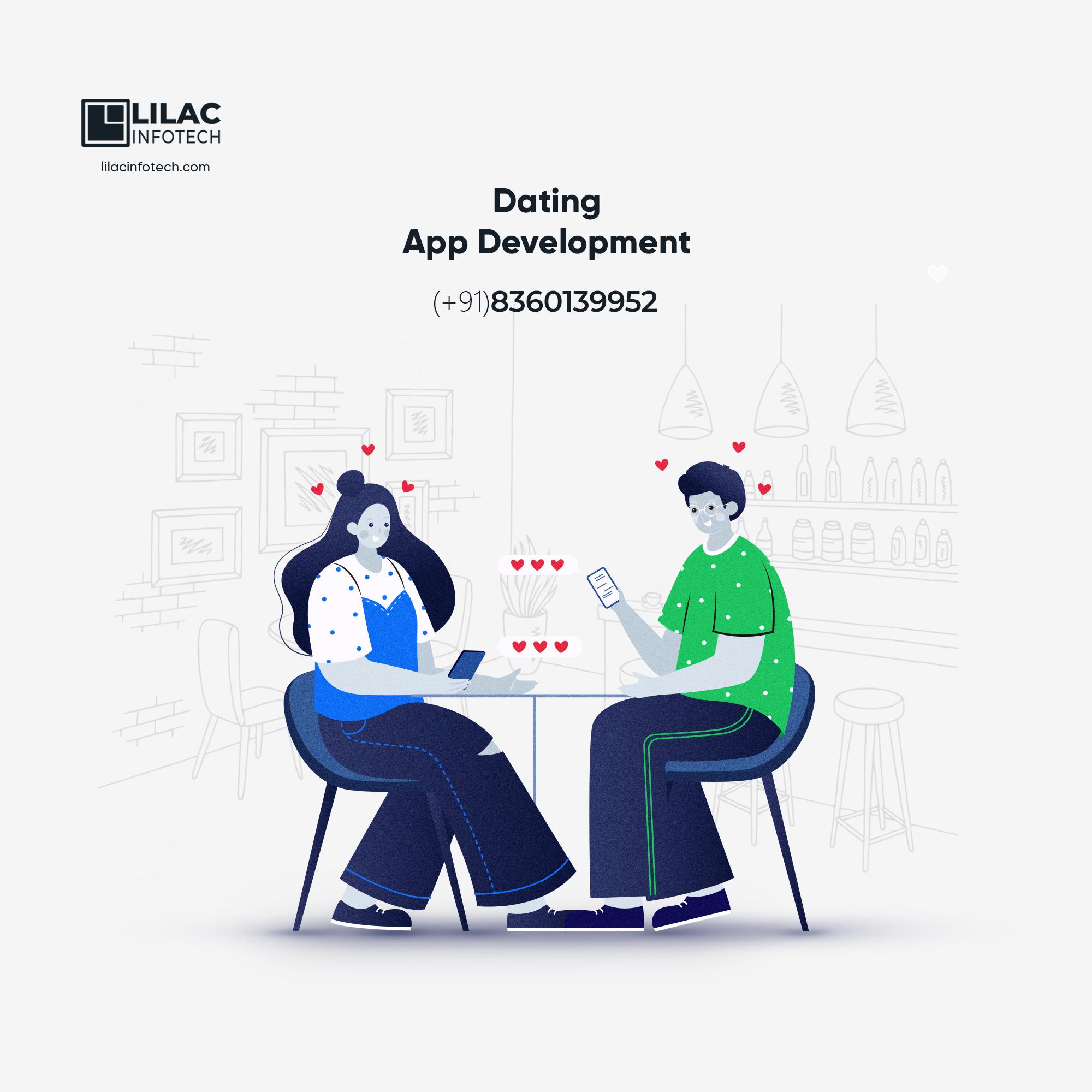 Tinder like app alternatives | Lilac Introduced a new One