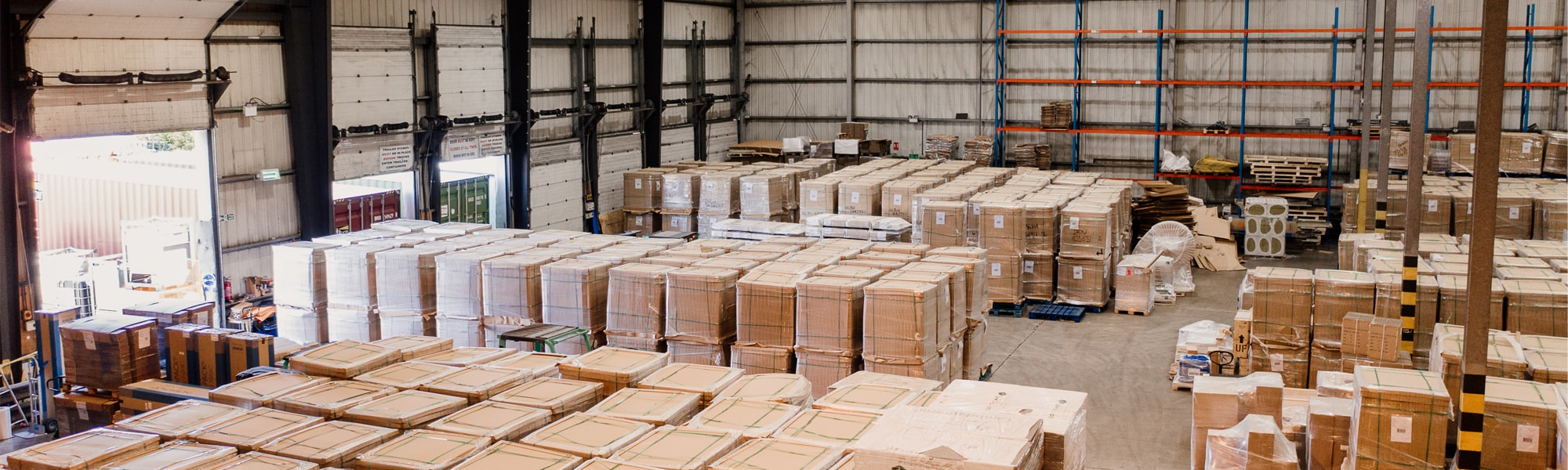 Maintaining Warehouse Safety During and Post-Lockdown