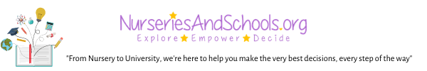 Nursieriesandschools.org becomes first online platform in the UK to list educational settings from early years to third level