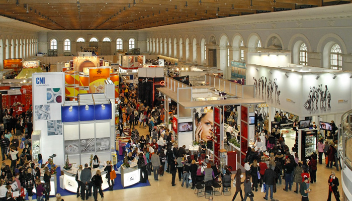 Trade Shows to return to the UK as soon as autumn with a BOOM