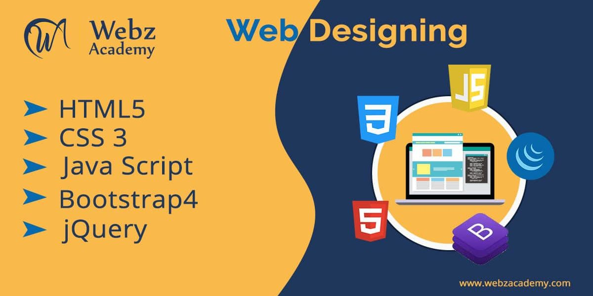 Best Web Designing Course in Pune With 100% Job Guarantee