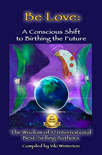 Manifest The Future! New Anthology Features Inspirational Stories from 17 International Best-Selling Authors