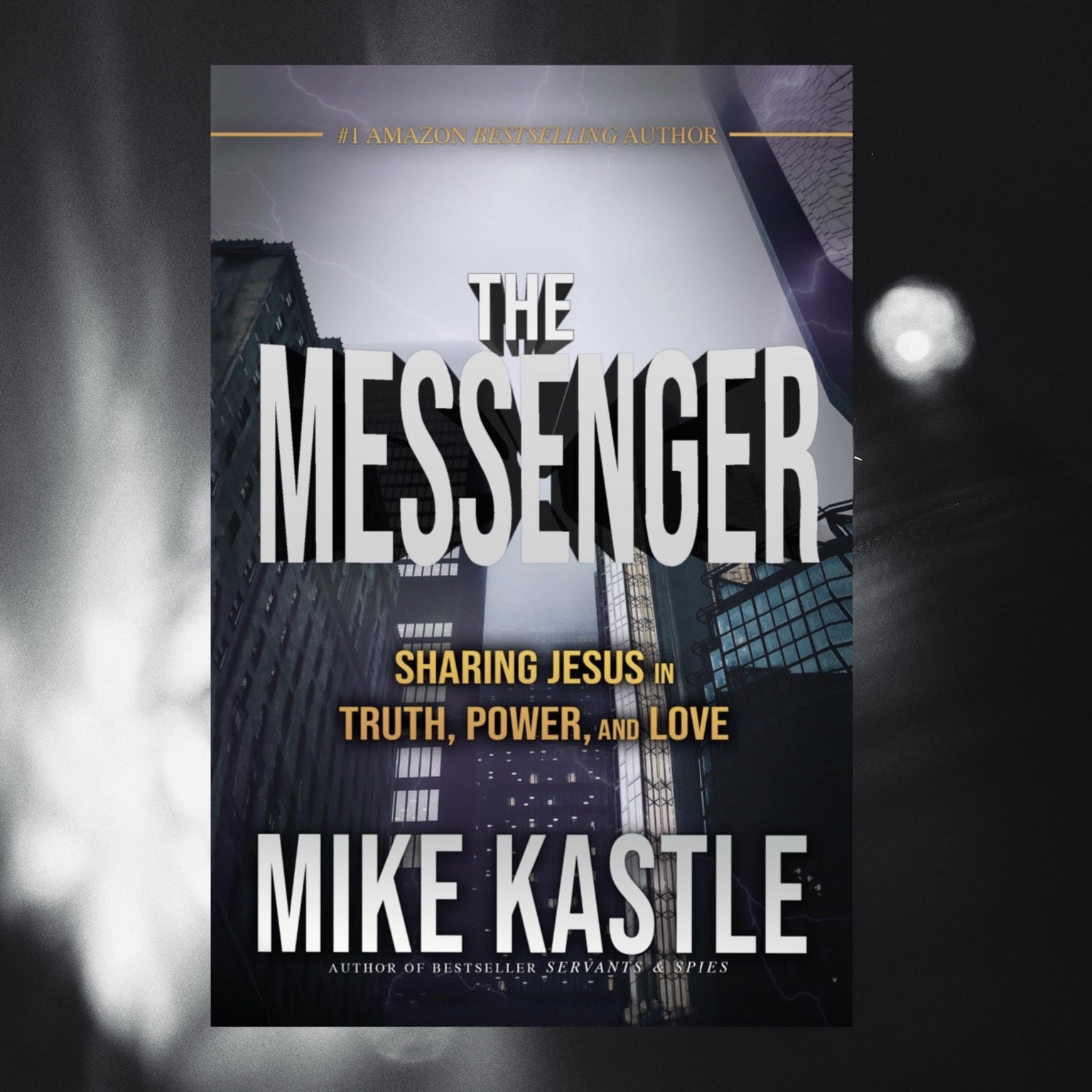 Embargoed for Release Until Monday, February 22, 2021 THE MESSENGER