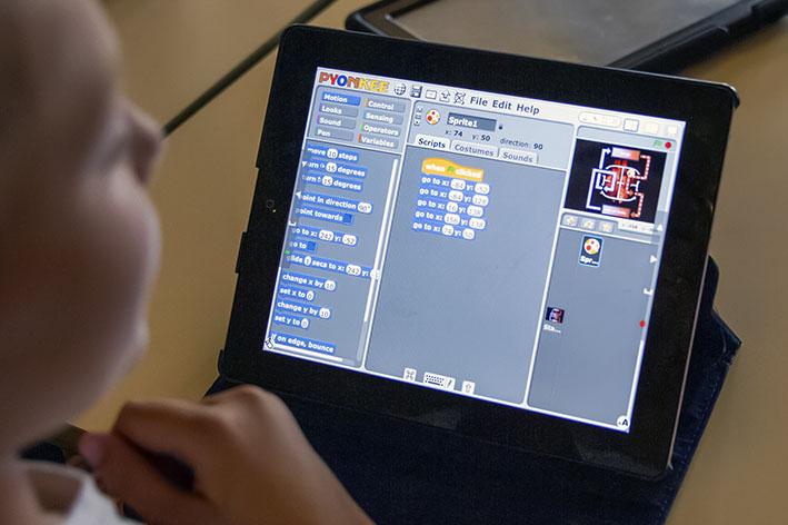 School's results soar after iPad parental donation scheme
