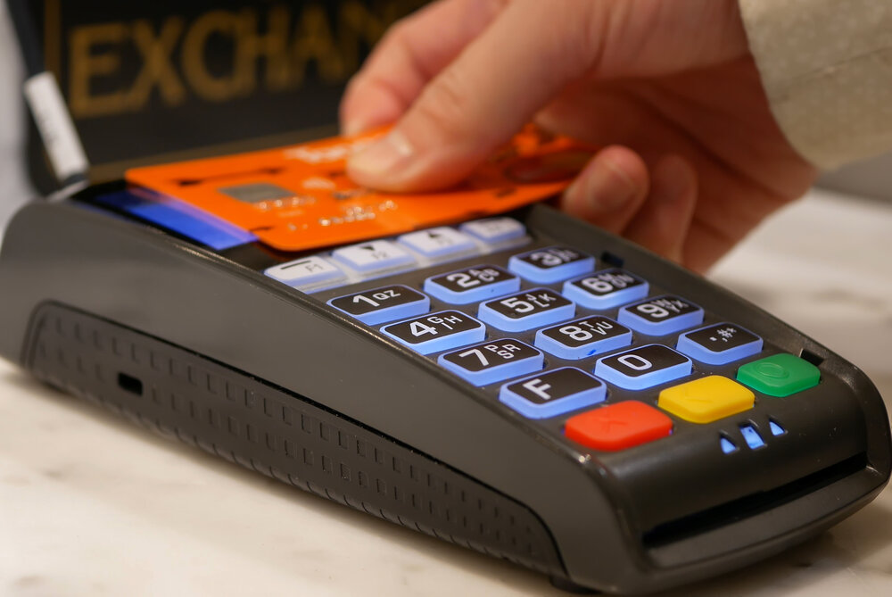 Touchfree shopping and transactions will take lead after a pandemic