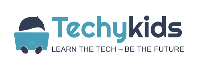 TechyKids Gets Ready for Back to School with Virtual Coding Classes!