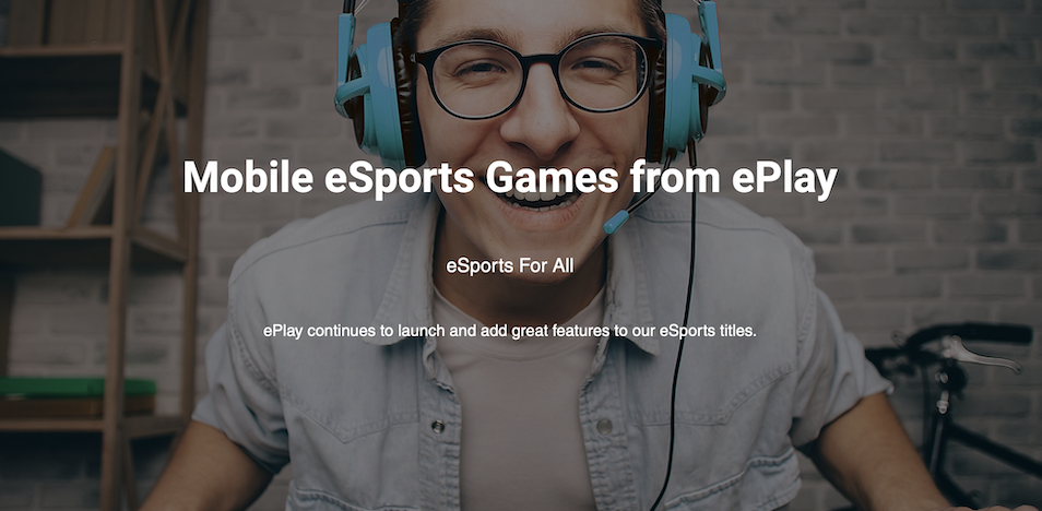 ePlay adds more eSports in ES line of mobile games