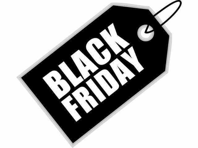 Discounts up to 15% on all academic documents for Black Friday 2020