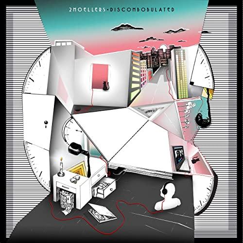 2Moellers releases new album 'Discombobulated'
