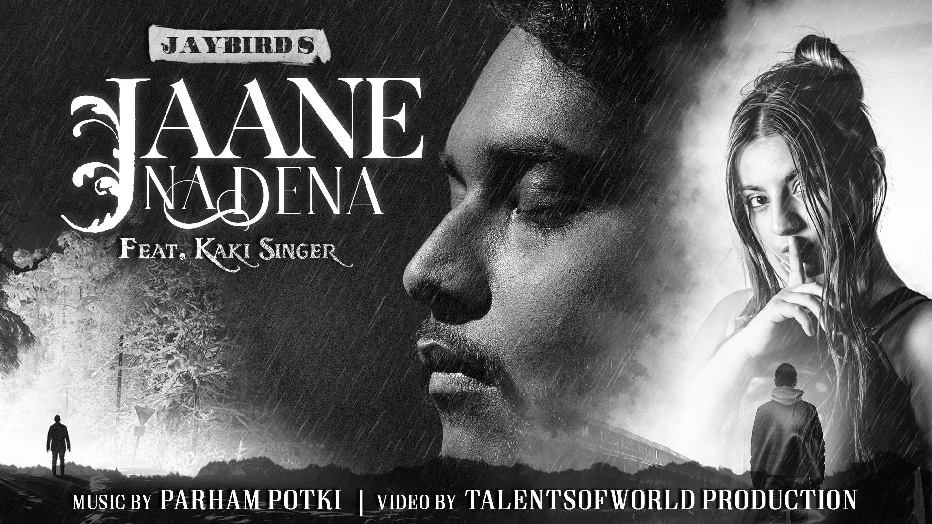 Jaybird's new song 'Jaane Na Dena' is a must listen