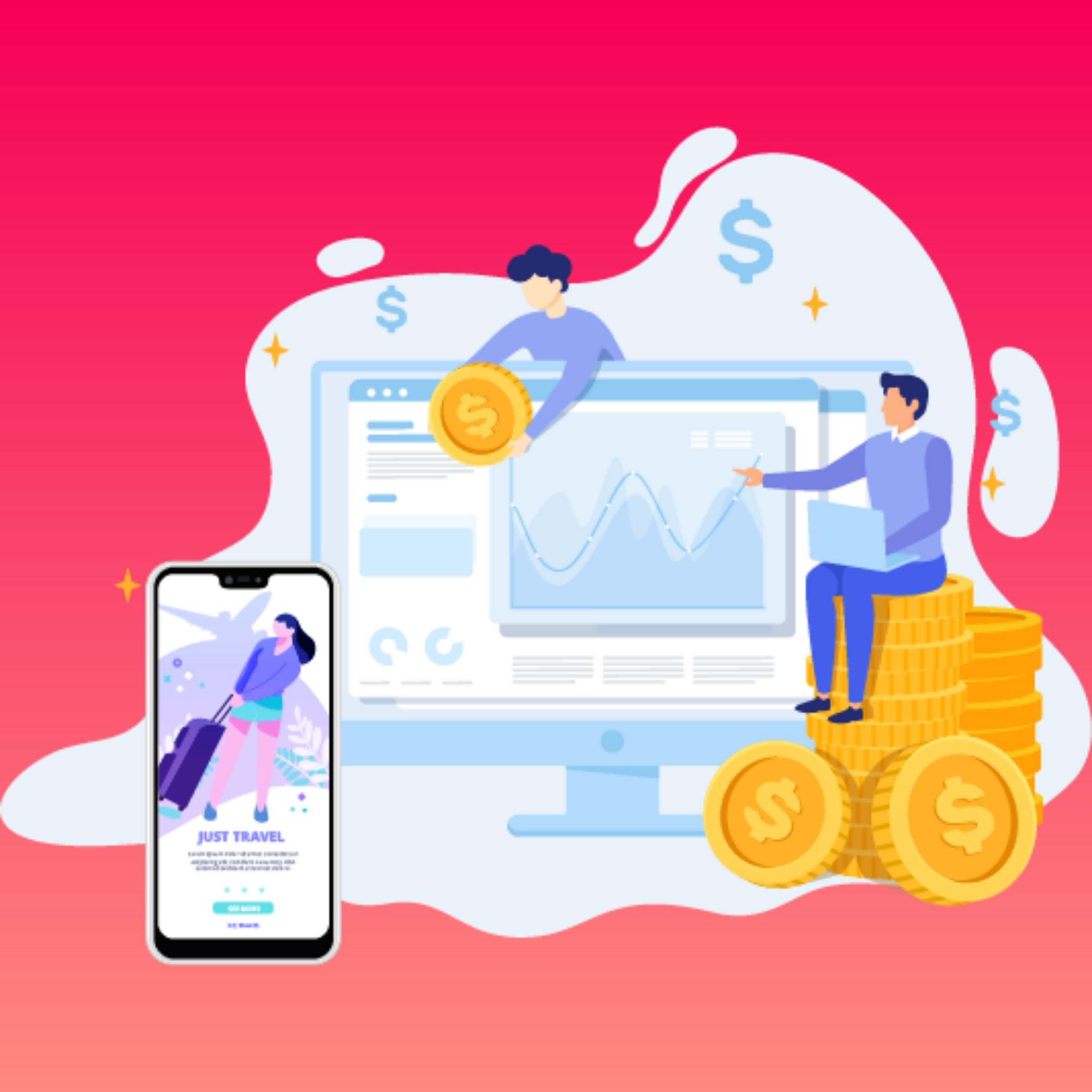Best Travel Platform Development Like Booking.com