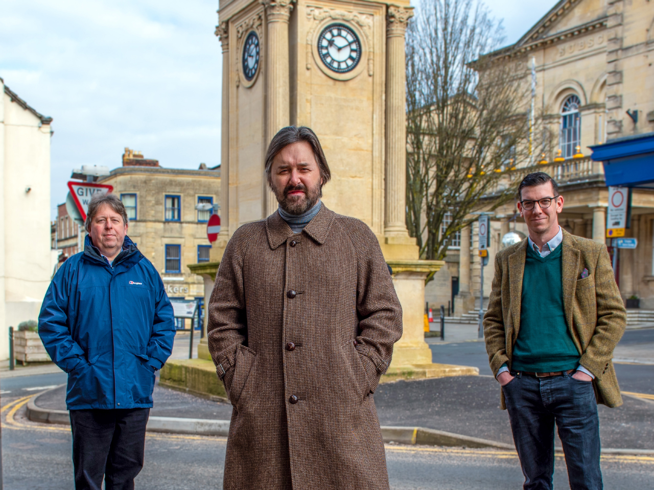 Stroud Times, an independent community-based news website, launches today