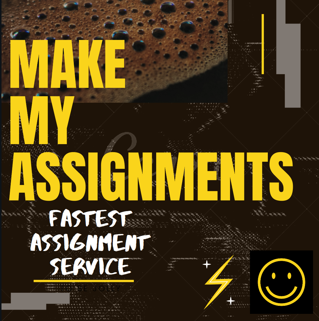 MakeMyAssignments.com Provides Organizational Behavior Case Study Assignments for Students Seeking Help