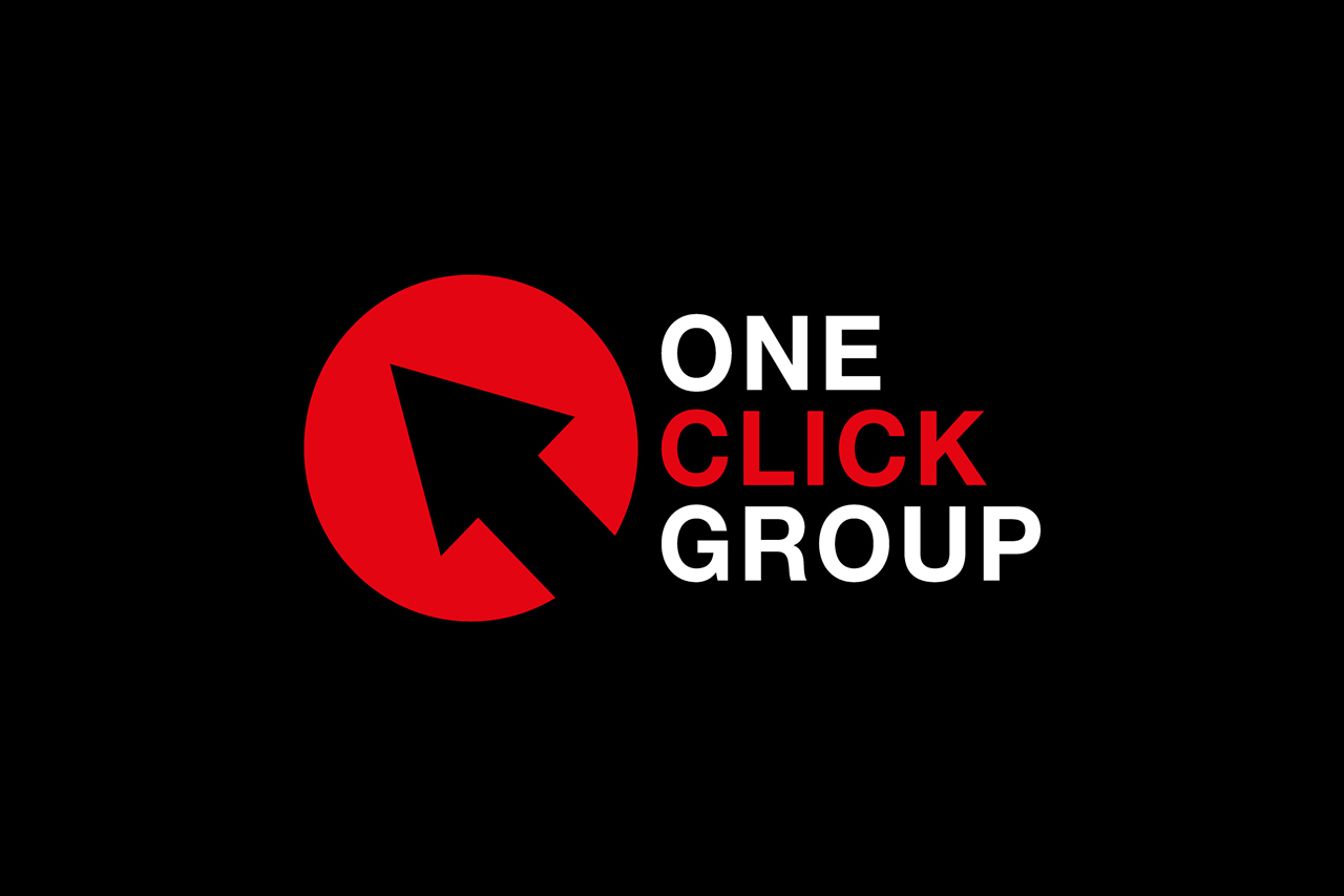 ONE CLICK GROUP MOVE FORWARD WITH BOLD NEW BRAND