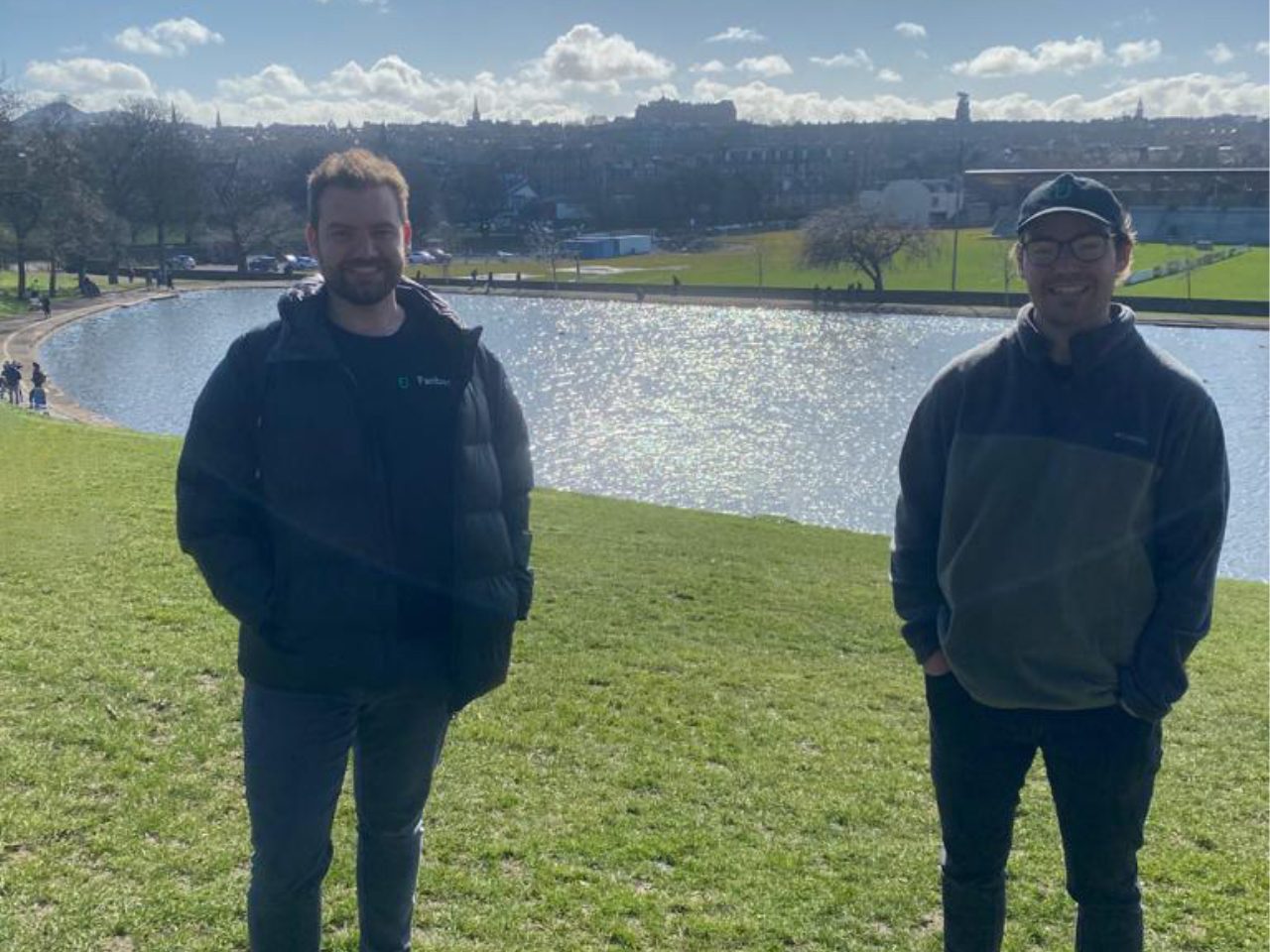 Sports clubs across the UK set to welcome fans back to stadiums with the help of a new Scottish-owned sports technology company