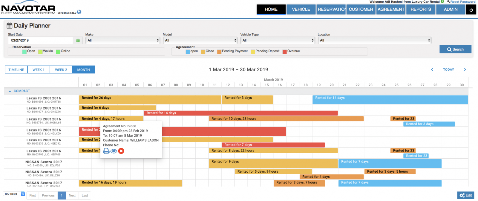 Navotar Launches New Daily Planner