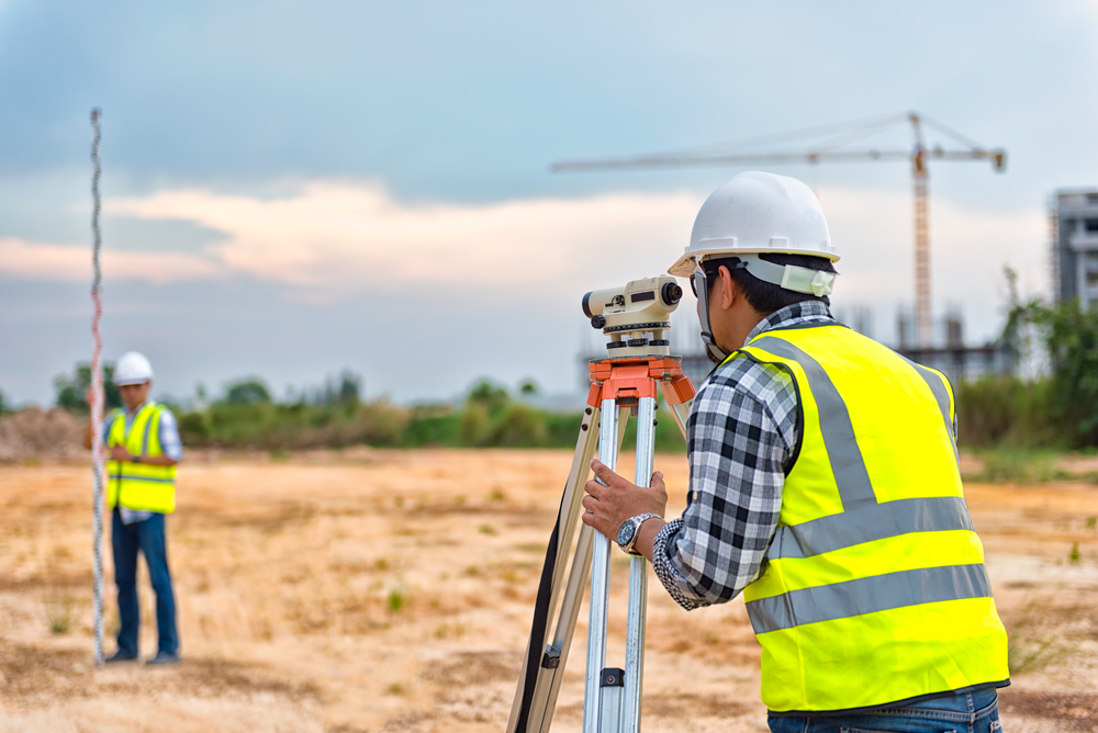 Parth infra project has Become One of the Finest Land Surveying Firms in India