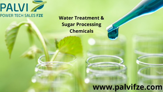 Top Water Treatment & Sugar Processing Chemicals You Should Consider
