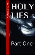 Bestselling New Crime Fiction: Holy Lies (Part One)