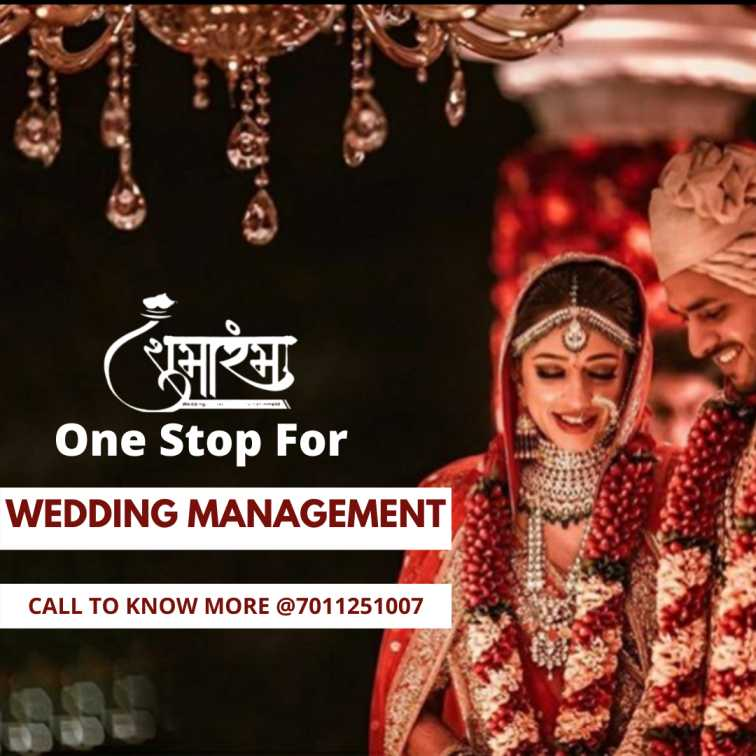 Shubharambh- Wedding  Event Planners