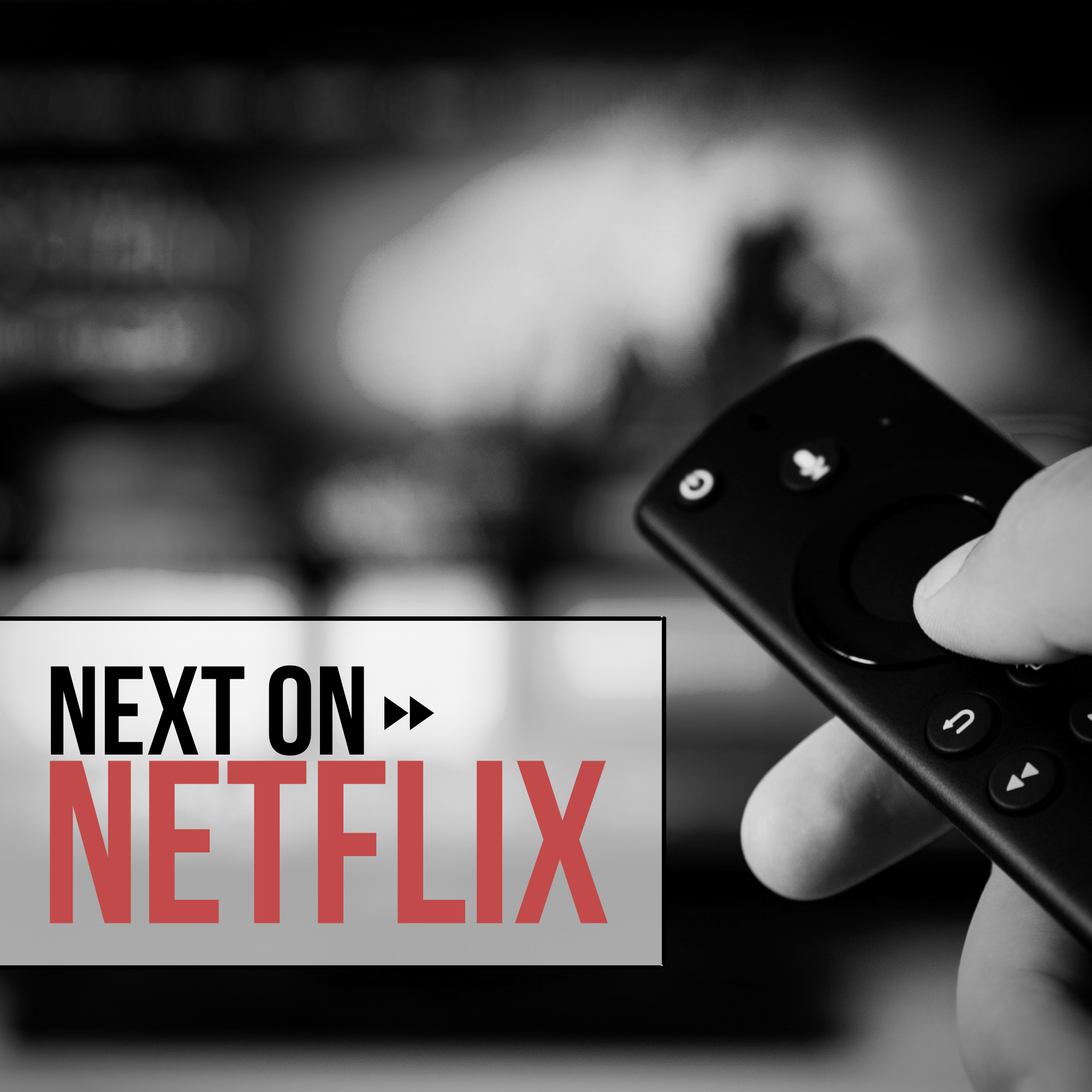 NEW Unofficial Weekly Netflix Podcast Launched!