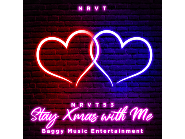 'Stay Xmas with Me' Sure to Pull a Pint or Two with NRVT This Xmas