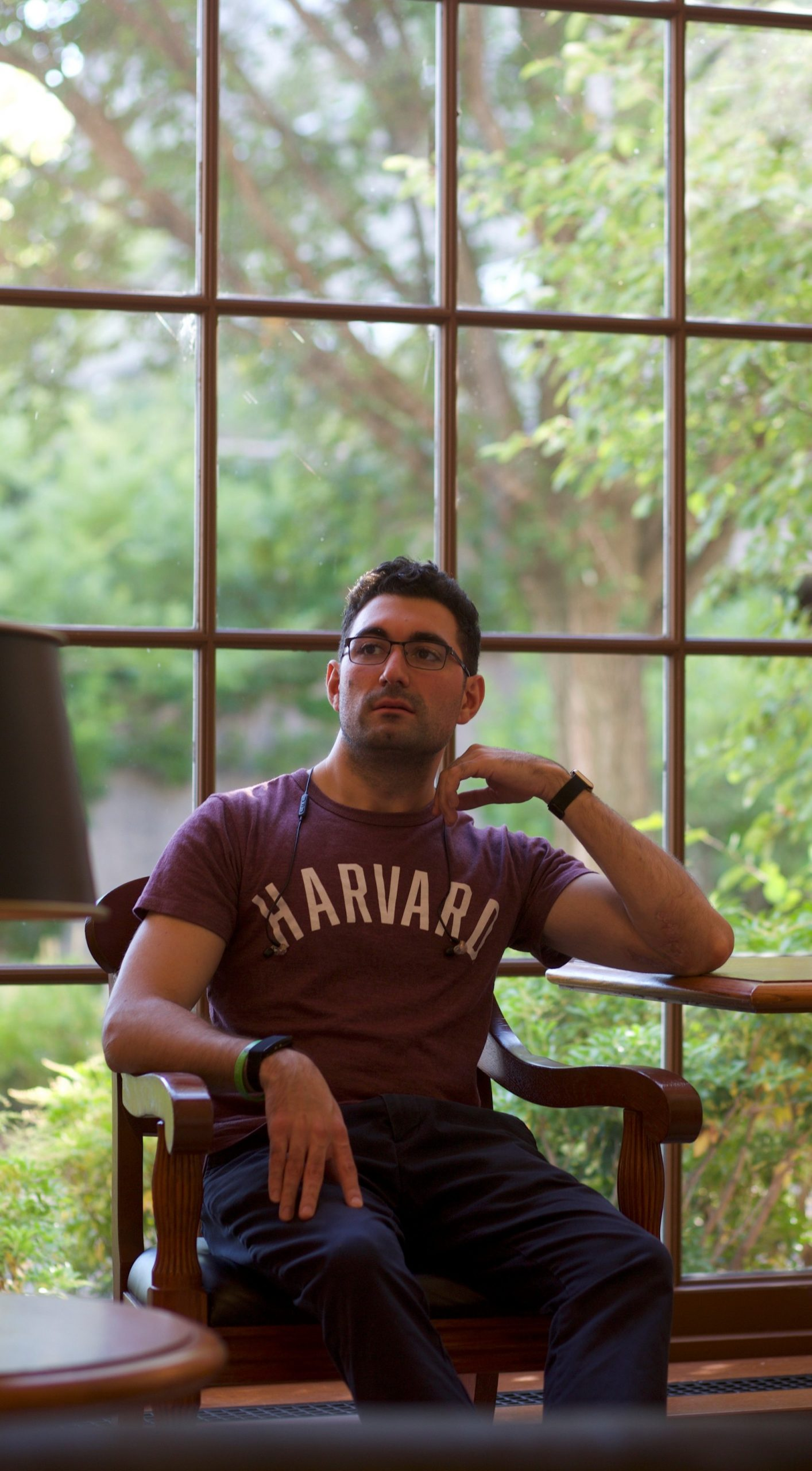 HARVARD BUSINESS SCHOOL VVM Participant JACOB KHAN REFLECTS ON HIS EXPERIENCE IN THE AGE OF COVID-19