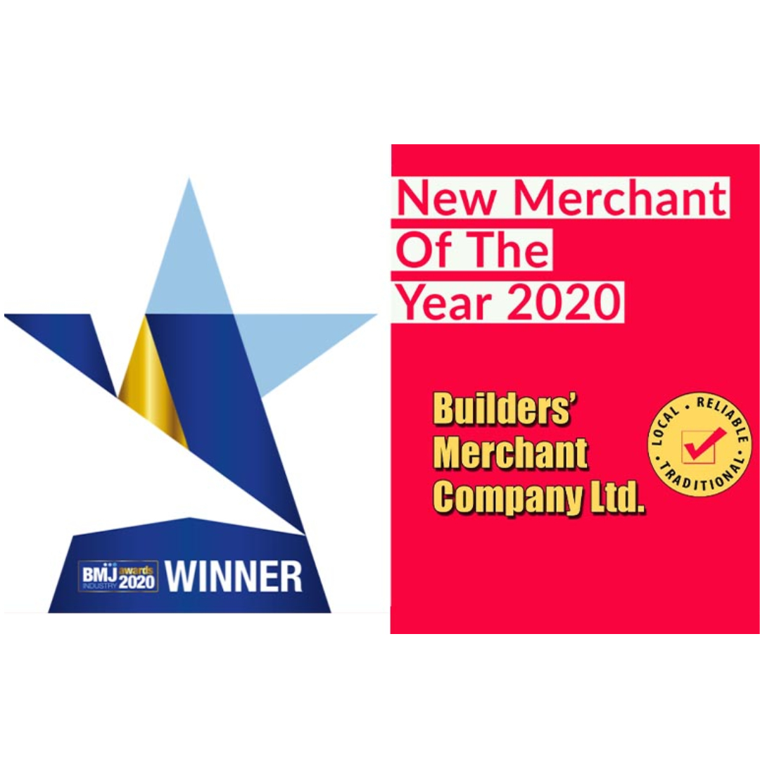 BMJ INDUSTRY AWARDS 2020 WINNER