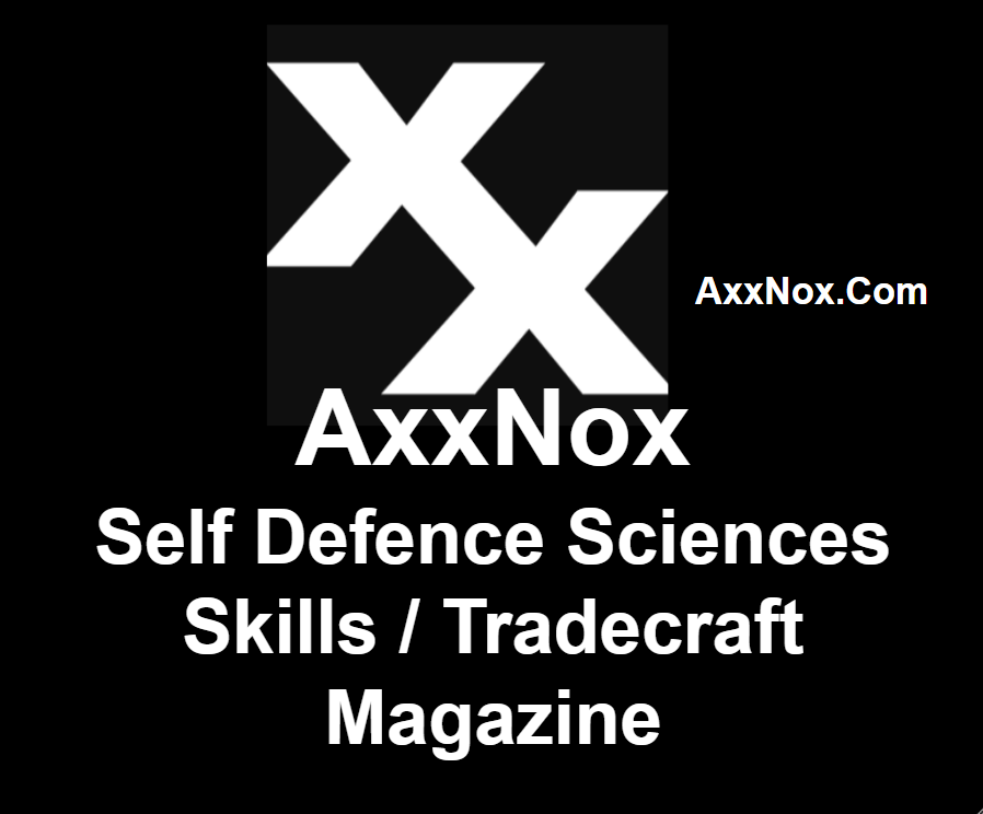 AXXNOX SELF DEFENSE COMPANY EXPANDS PROGRAMS TO INCLUDE ONLINE E-LEARNING