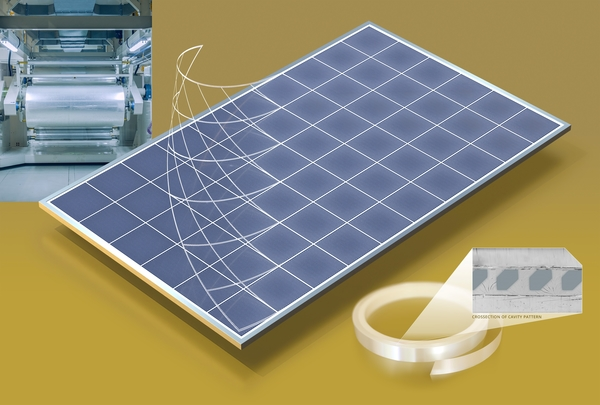 New Solar Energy Optics technology transforms solar industry economics
