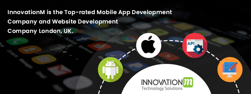 InnovationM (UK) is the Best website design agency and Mobile App Development Company in London, UK.