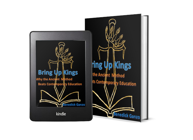 Bring Up Kings: Why the Ancient Method Beats Contemporary Education