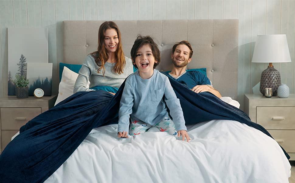 Bestselling Summer Blanket from Bedsure Home