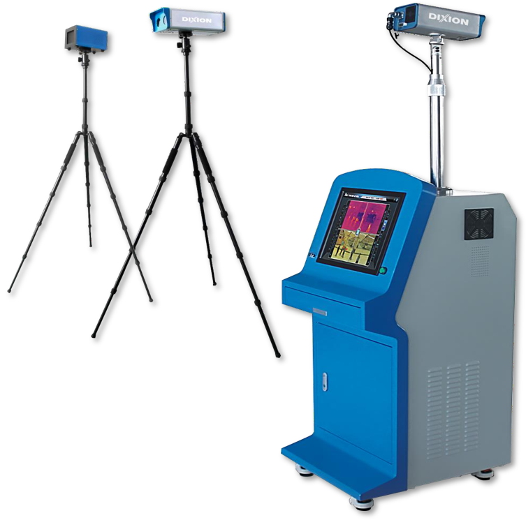 Tecom Electronics offers Infrared Thermometer Systems to Public Spaces