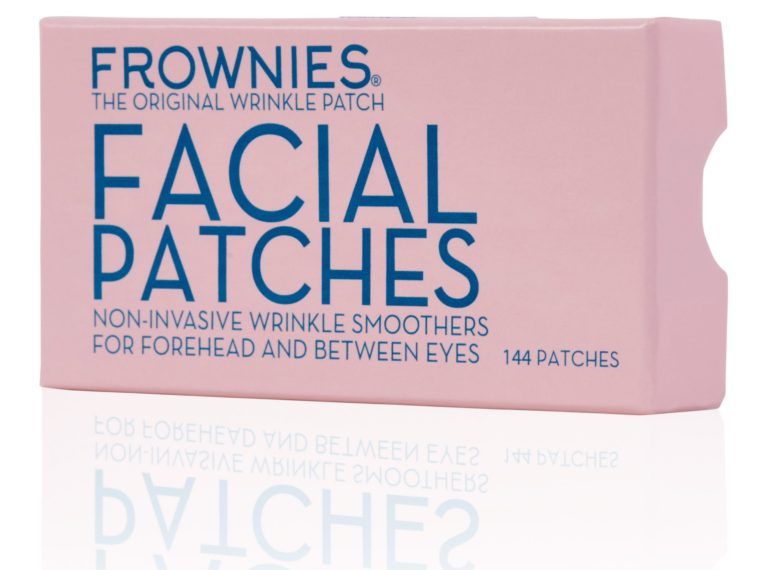 Frownies see surge in orders as a safe BOTOX® alternative during pandemic lock-down