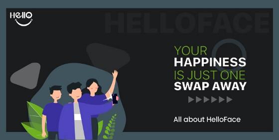 HelloFace launches Photorealistic Face Swap app