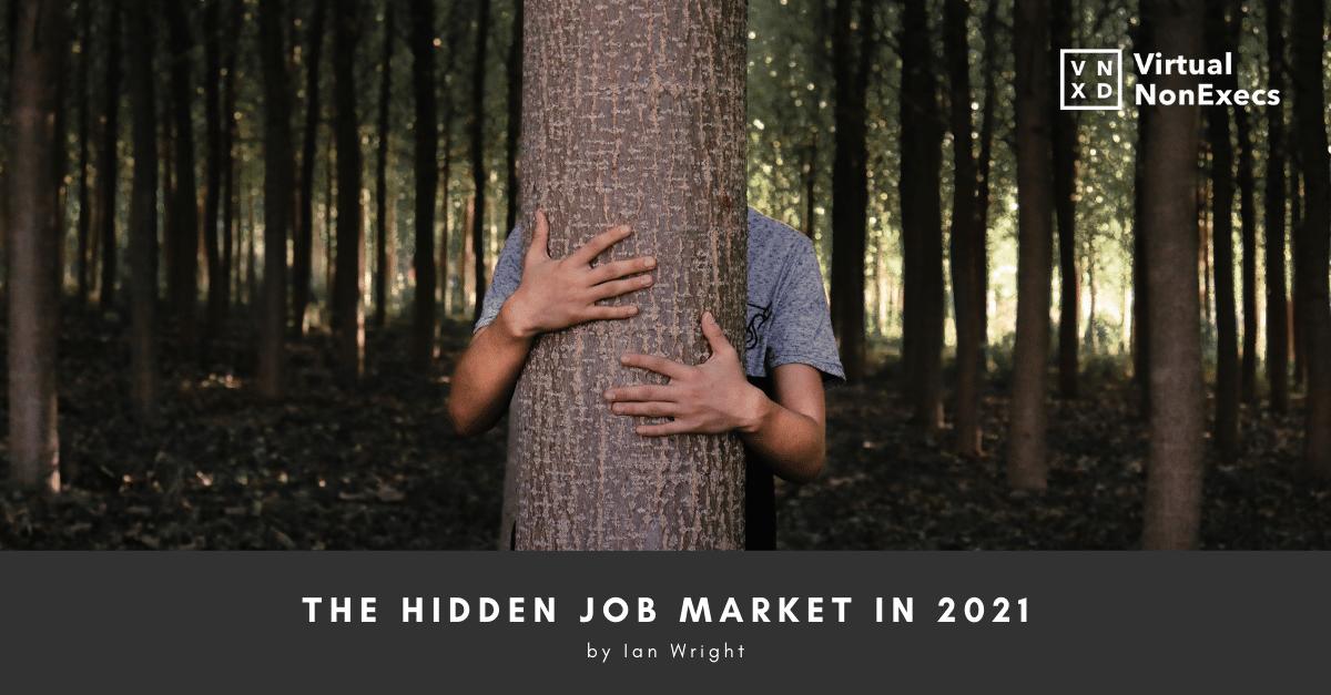 Accessing off market non-executive director jobs - myth or reality?