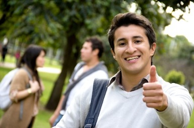 Students Can Now Take GMAT and IELTS Sitting At Home