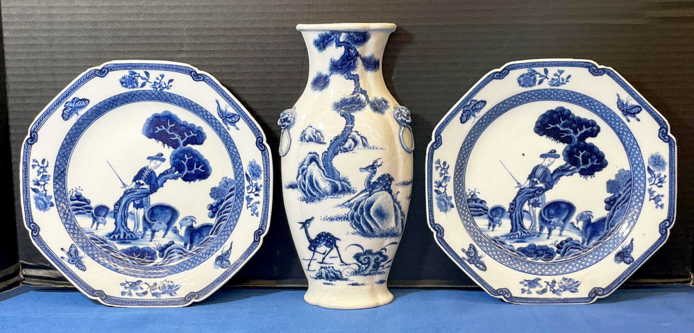 Briggs Auction to Offer the Ivo Ispani Estate Collection of Asian Art and Antiques