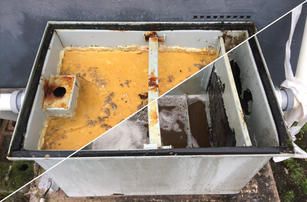 Have an Efficient and Clean Commercial Kitchen with Greaseco for Grease Trap Cleaning