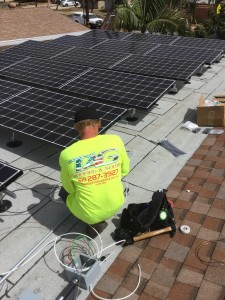Tag Construction Services, Inc. is the Leading Solar Solutions Company in San Diego