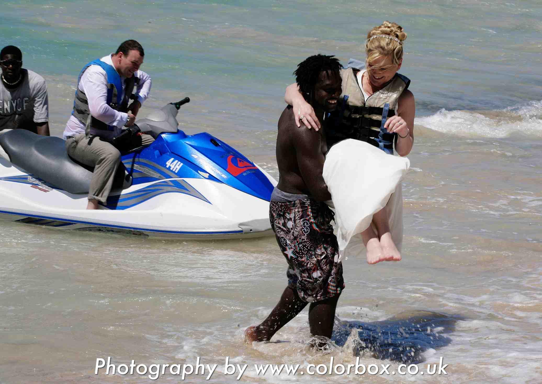 Barbados – A tropical wedding destination