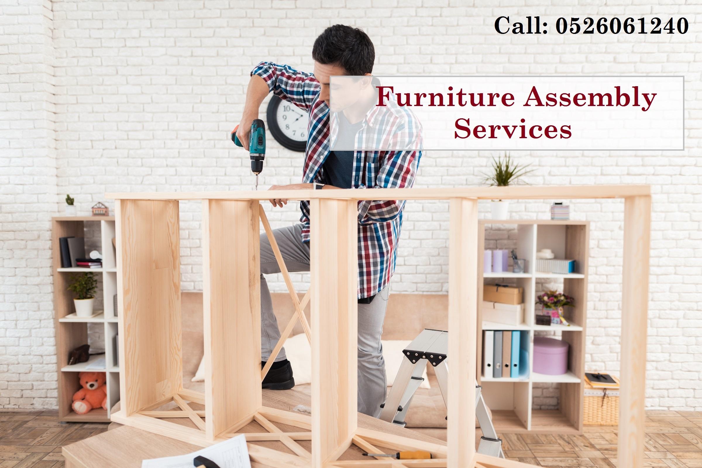 IKEA Furniture Assembly Services in Dubai : Repair : 0526061240