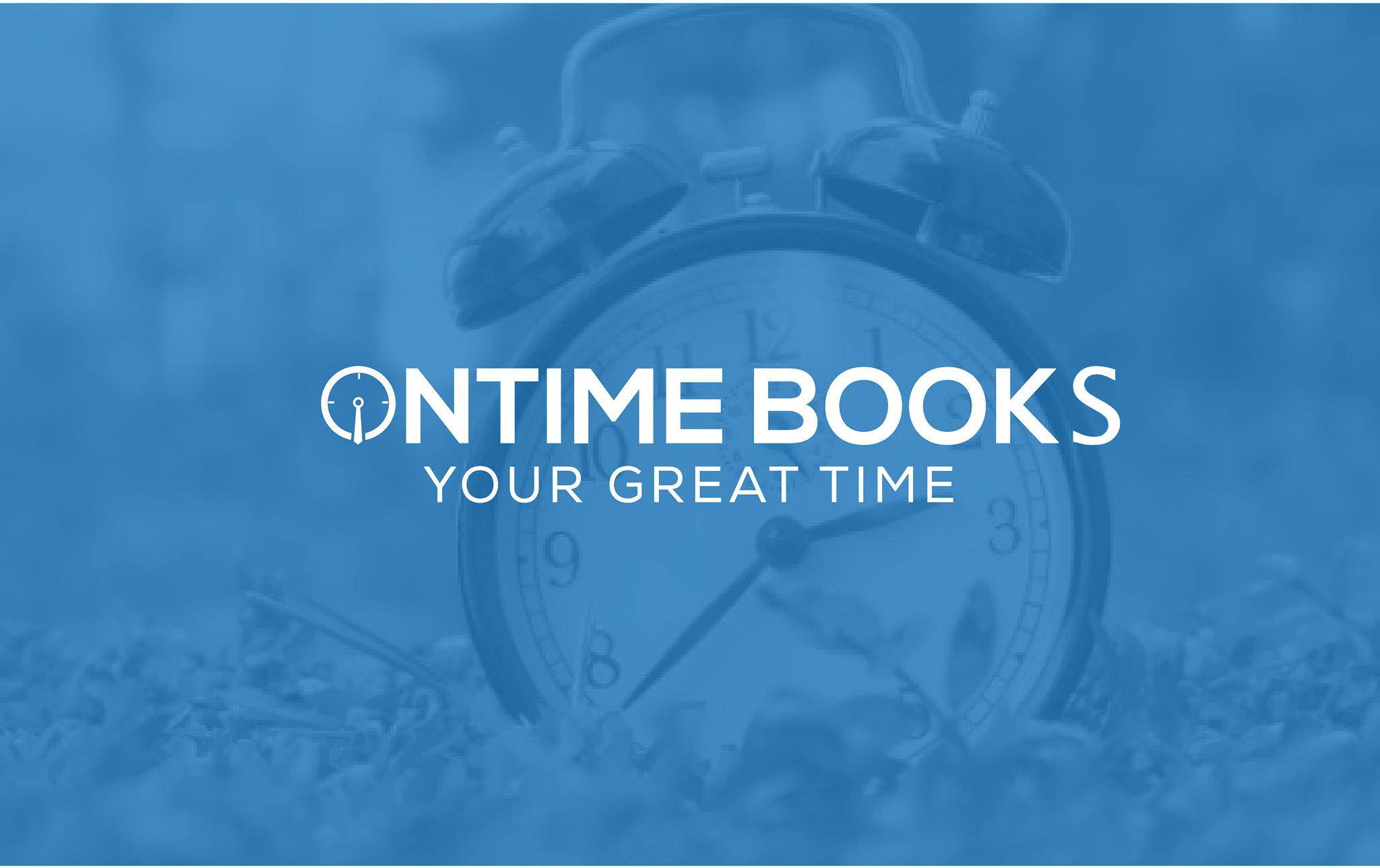 OnTime Books A Greek Literary Attack With A British Publishing Record