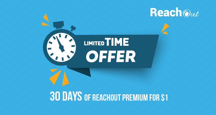 ReachOut Suite Now Offering Users 30 Days Of Its Premium Version For $1
