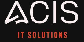 ACIS IT Solutions Announces A More Simplified Approach to Buying IT Services