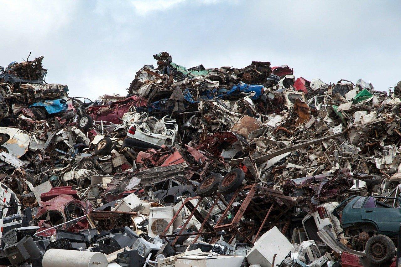 Britain's New Scrappage Scheme: What Lies Ahead?