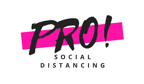 Social Distancing PRO!Launched by RHC IMZADI